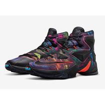 Nike Lebron James Xiii (13) Talla 11us Originales