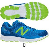 Zapatos New Balance Caballeros M690ny3 Running Originales