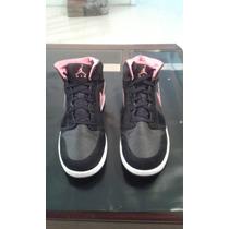 Botas Nike Jordan De Mujer