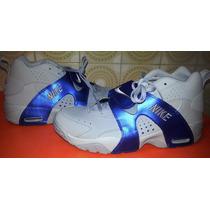 Botines Nike Air Veer **nuevo-original** Talla 11 Us