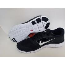 Zapatos Nike Free 5.0 Variedad De Colores, Garantía