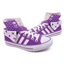 Zapato Adidas Bbneo 3 Stripes I C 100% Original