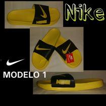 Sandalias Cholas Nike Y Adidas Playeras