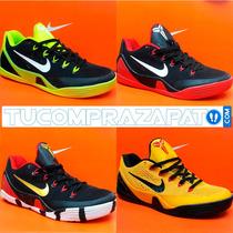 Zapatos Nike Kobe Bryant