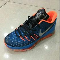 Zapatos Nike Kevin Durant 8 Caballeros - Originales