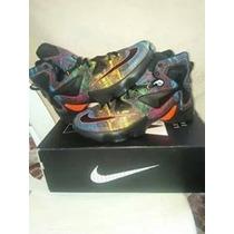 Nike Lebron James Xiii (13) Talla 8.5