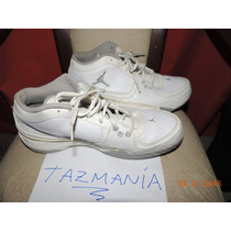 Zapatos Nike Air Jordan Team Iso Low Basketball Talla 12u-45