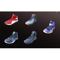 Nike Jordan, Hyperfuse Y Zoom Soldier Originales!!!