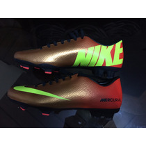 Guayos Nike Mercurial