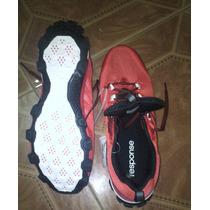 Zapatos Adidas Response Trail 21 (running)