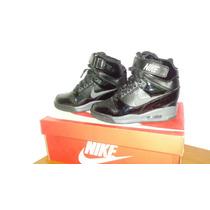 Nike Air Revolution Sky Hi - Originales-talla 36,5 Nuevos