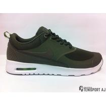 Zapatos Nike Air Max Thea Caballero