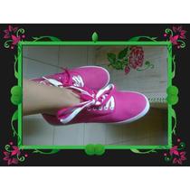 Oferta Zapatos Deportivos Nuevos Importados De Usa Tipo Keds