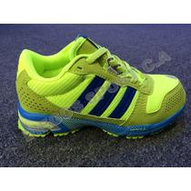 Adidas Marathon De Niño