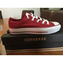 Zapatos Converse All Star Para Damas Y Caballeros