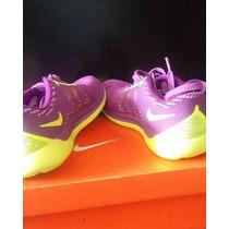 Zapatos Deportivos Nike De Dama 5.0 Run