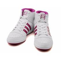 Zapatos Botas Deportivas Para Damas Adidas Originales