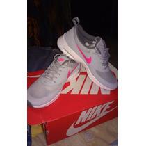 Zapatos Calzados Botas , Nike Air Max Thea 100% Originales