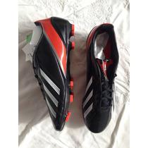 Guayos Football Adidas Modelo F10 Trx Fg - Adulto