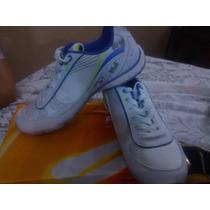 Zapatos Deportivos Rs21 A Buen Precio Talla 36 Color Blanco