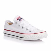 Zapatos Converse (36 Hasta La 45) Colores Variados - Oferta