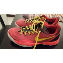 Zapatos Nike Koby Venenom Originales