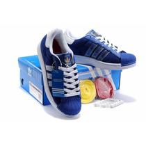 Zapatos Adidas Superstar Adicolor 100% Originales