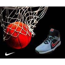 Nike Originales! (basket Juvenil, Field Trainer)