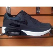 Zapatos Deportivos (gomas) Nike Air Max Para Caballeros
