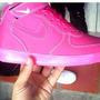 Nike Air Force One Corte Bajo Y Botas Caballeros Y Damas
