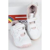 Zapatos Deportivos Para Dama Talla 38 (nuevos) (solo Un Par)