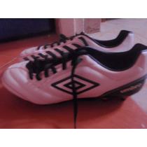 Zapatos Tacos De Futbol Umbro