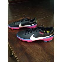 Zapato Nike Mercurial Original De Niños Para Futbol