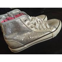 Zapatos Botines Damas / Niñas