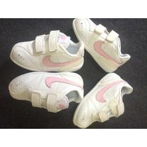 Nike Niñas Originales Talla 10k Us, 27 Eur