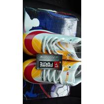 Zapatos De Fútbol Talla 34 Nuevos Forte