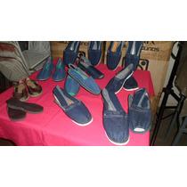 Zapatos Deportivos Tipo Zapatillas Y Alpargatas