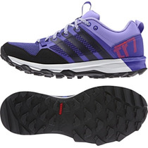Zapatos Adidas Kanadia 7 Running Trail 9us (originales)