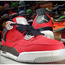 Nike Jordan Retro 4 Caballeros