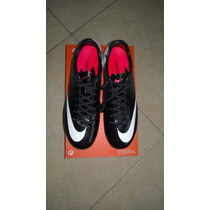 Zapatos Nike Mercurial Fg