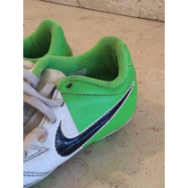 Zapatos De Fútbol Niños Microtacos