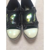 Zapatos Deportivos Scketchers Niño Talla 12.5 O 30