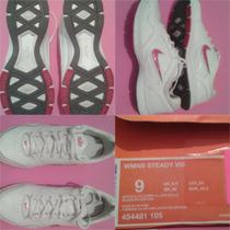 Zapatos Nike Y Hush Pupies Nuevos Y Usados