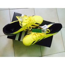Zapatos F50 Nuevos Importados