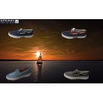 Zapatos Sperry 100% Originales (boat Shoes)