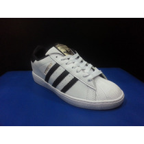 Zapatos Adidas Superstar De Damas Y Caballeros