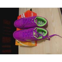 Zapatos Deportivos Rs21 De Dama Talla 36-37