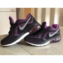 Zapatos Nike Air Max Mod Fitsole2