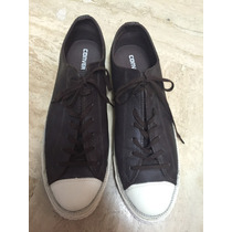 Zapatos Deportivos De Caballero Converse De Cuero Talla 12