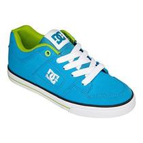Zapatos Dc Shoes 100% Originales